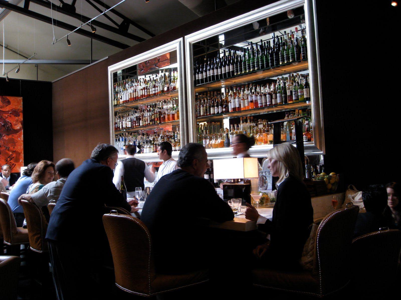 Spruce Sf Restaurant San Francisco Ca Sf Restaurants