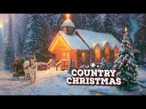 You Tube Christmas Music.Best Christmas Songs 2018 Nonstop Classic Country