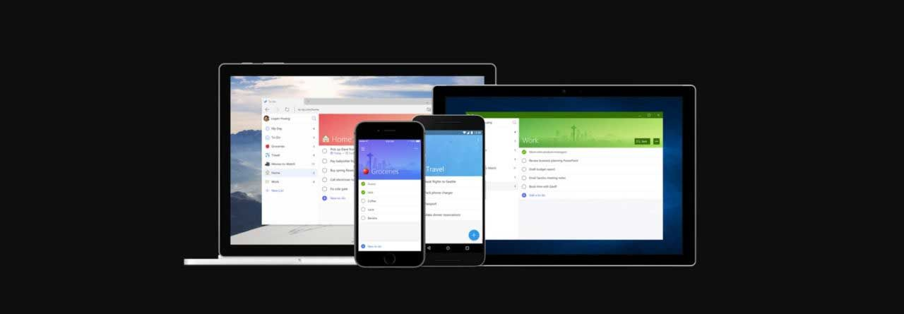 Microsoft ToDo Stable and Beta Apps for iOS Updated With