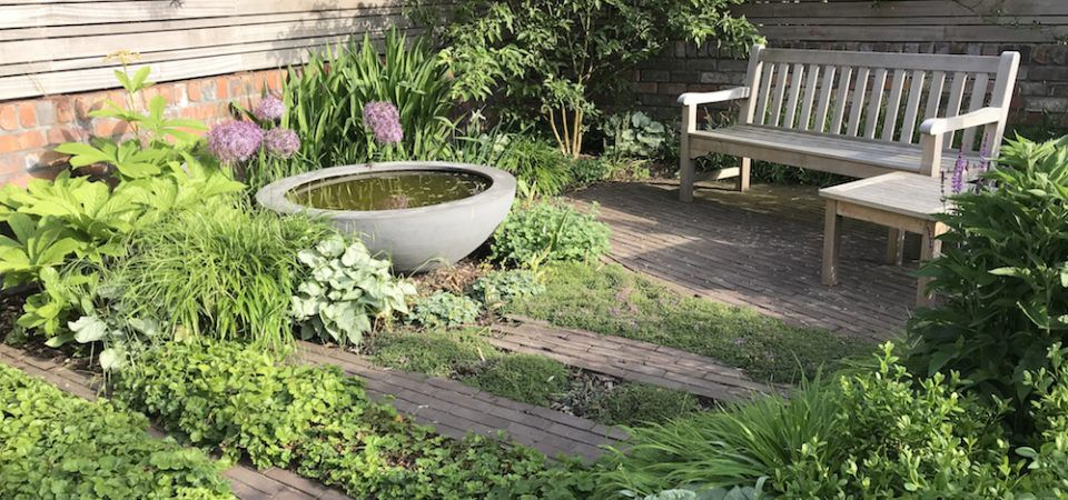 Garden Design Bristol (With images) | Garden design ...