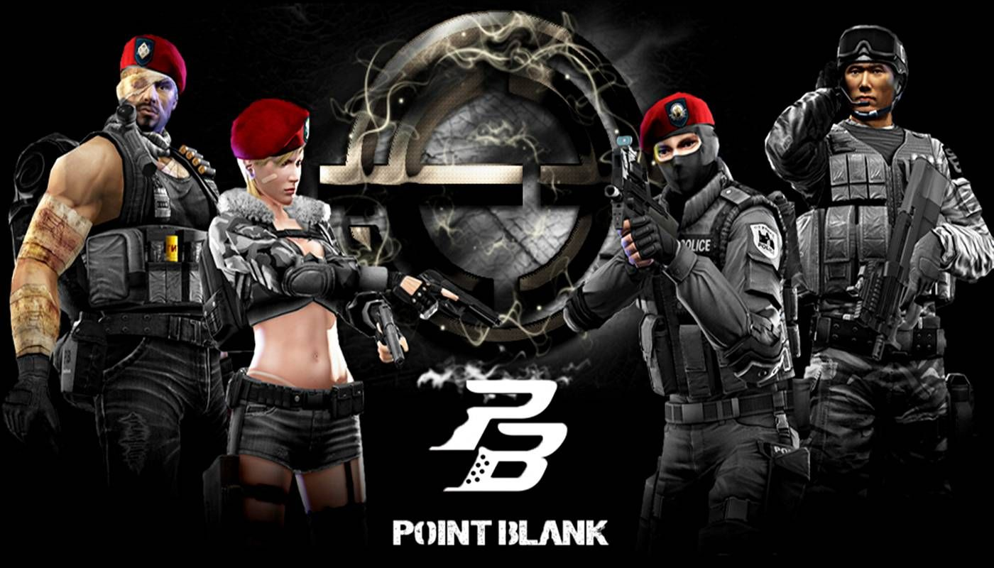 Pc 135 Point Blank Wallpapers Point Blank Hd Photos Com Imagens