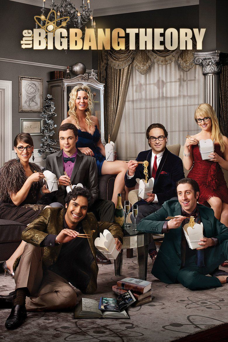 Watch Series Community The Bang Theory Online