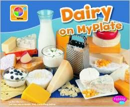 Dairy on MyPlate No dairy recipes, My plate, Food