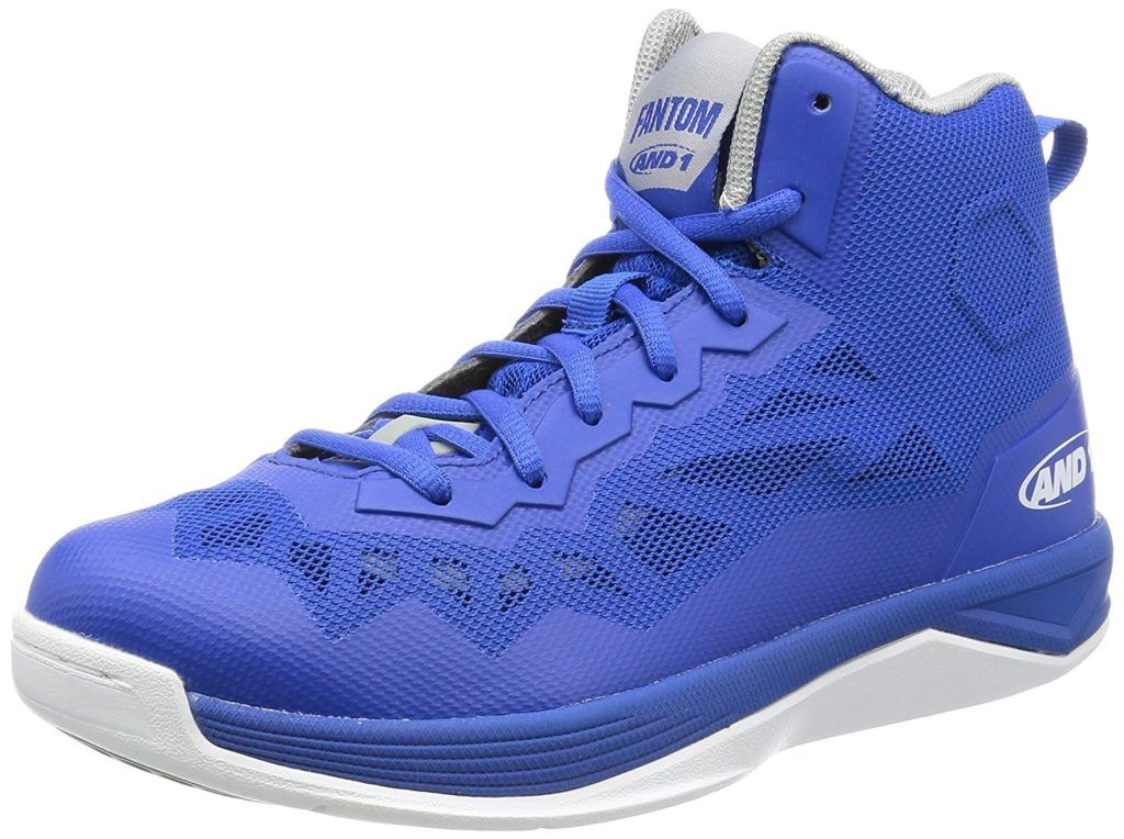 Best Budget Basketball Shoes This 2018 Season Play N