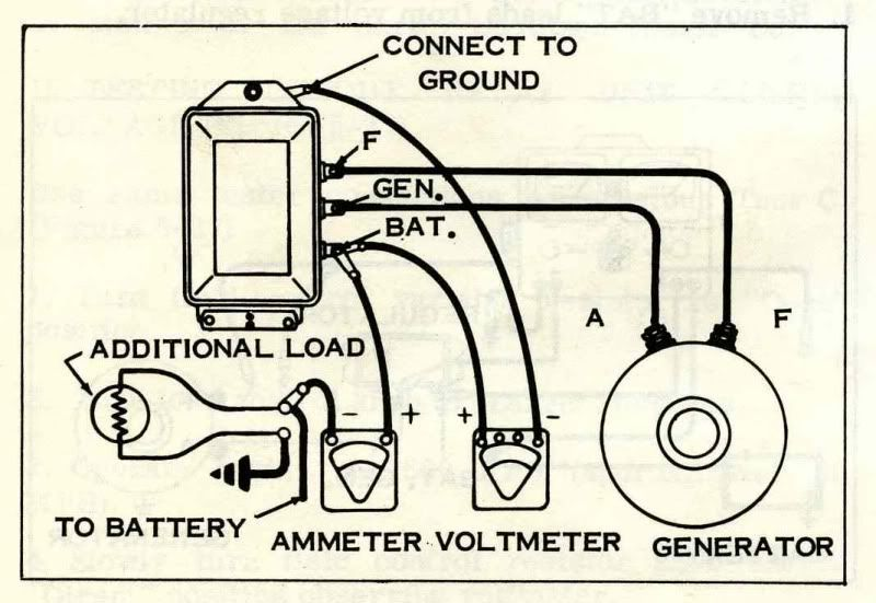General Electric Voltage Regulator Wiring Diagram Schematic And Wiring Diagram Voltage Regulator Electric Trike Electricity
