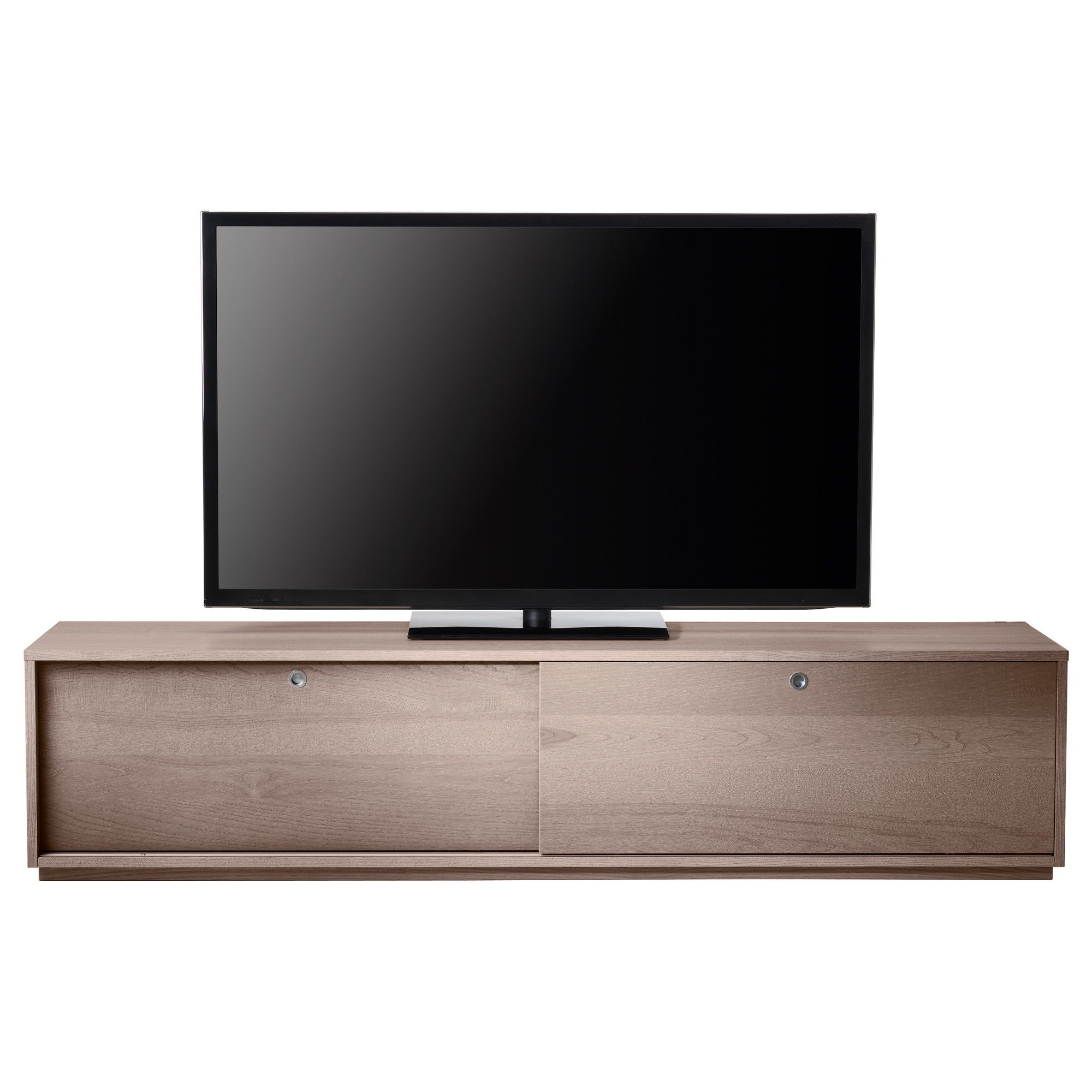 Orrberg Banc Tv Brun Noir Ikea Ideas For Living Room  # Alinea Meuble Tele