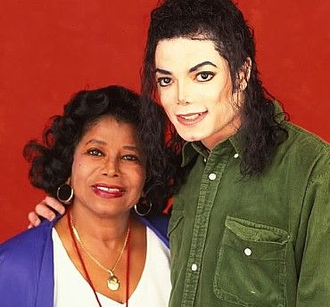 Michael Jackson And Janet Jackson Look Alike