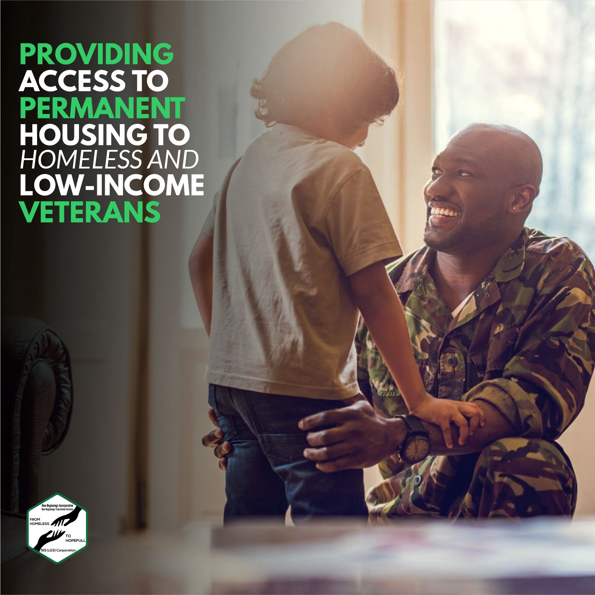 The Community Urban Development Cud Program Has Two Missions One To Provide Access To Permanent Housing To Homele In 2020 Military Veterans Military Family Veteran