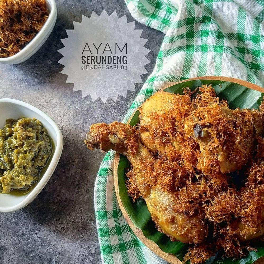 20 Resep masakan ayam paling enak instagram di 2020 ...