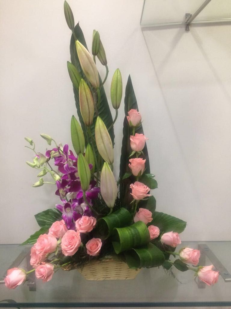 We offer online flower and bouquet delivery in pune at reasonable flower izmirmasajfo