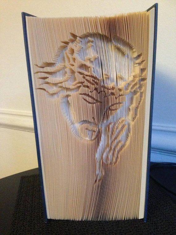 Jesus (Ausschneiden und Falten) Buch Falten Muster | crafts and ...
