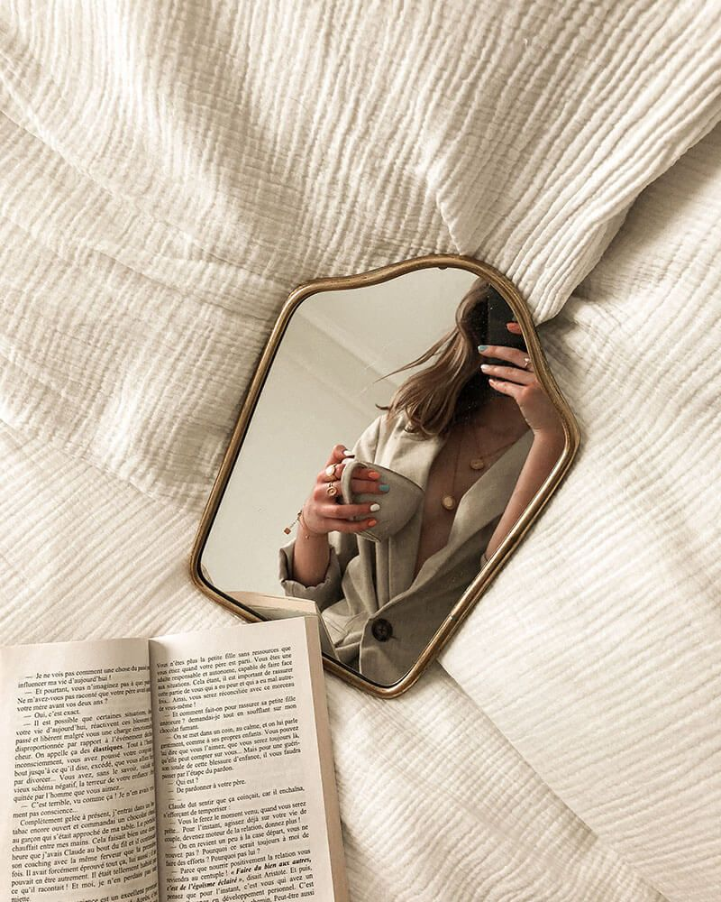 Creative Mirror Photography Ideas and Tips Creative mirror ...