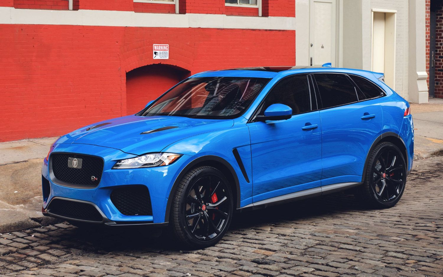 Jaguar F Pace Svr Jaguar Jaguar E Upcoming Cars