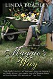 Free Kindle Book -   Maggie's Way (Montana Bound Series Book 1)