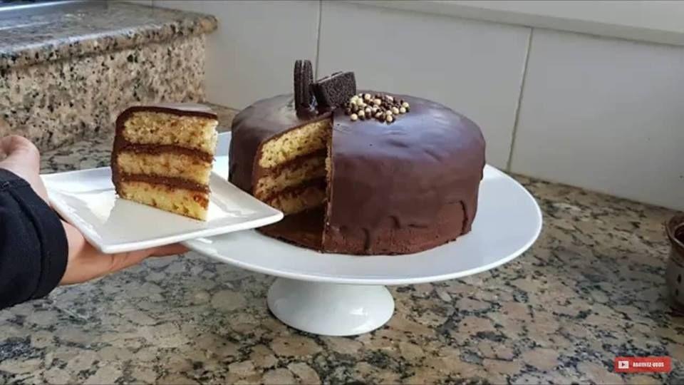 أسهل وأروع طرطة ب2 بيضات بدون فرن ولا طراب كهربائي سهلة بسيطة ولذيذة جدا Food Cake Desserts