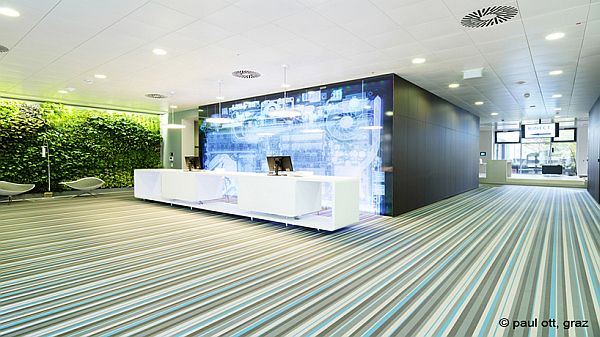 Microsoft Inspirational  innovative Headquarters Home Office - innovatives interieur design microsoft