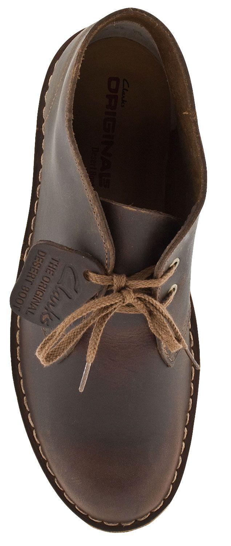 Clarks Originals Desert Women's Classic Suede Ankle Boots