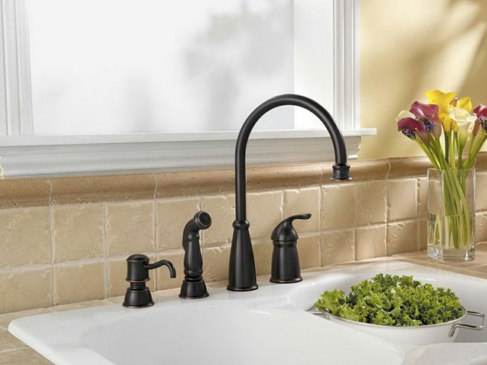 Spülbecken aussuchen \u2013 Die Küche modern und funktional gestalten - küchen aus edelstahl