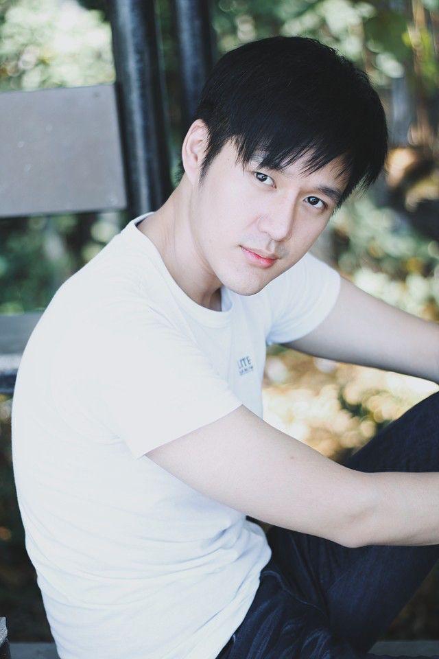 Cute boy thailand