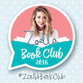 I was so excited when I heard that Zoella was starting a book club for the summer and I was even more excited when I saw the video she pu... - Janay Brazier