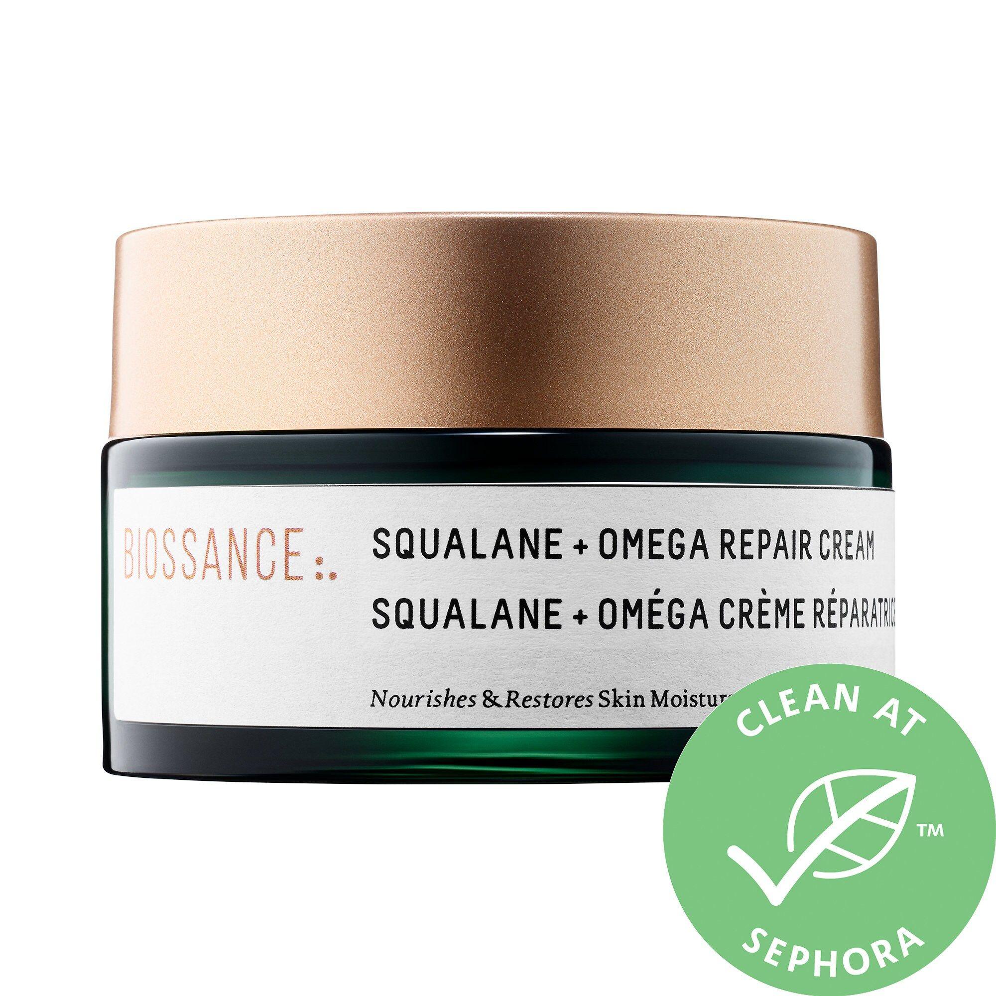 Squalane + Omega Repair Cream in 2020 Repair cream