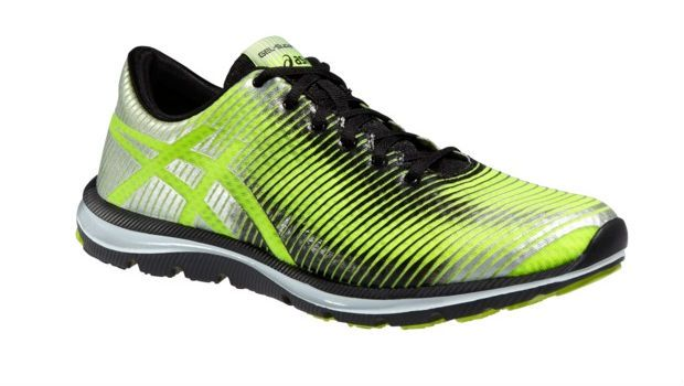 magasin d'usine ed3a1 5eb4e Asics Gel-Super J33 #RunningShoes with a 6mm heel to toe ...