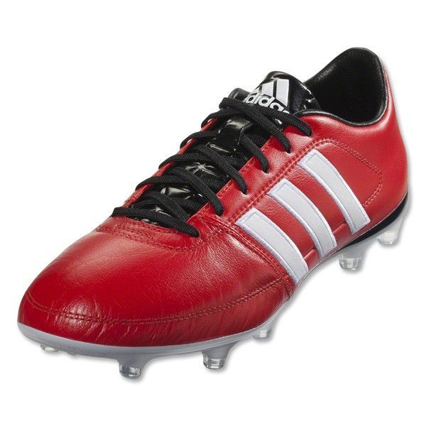 best website 8340e 28c58 adidas Gloro 16.1 FG (Vivid Red)
