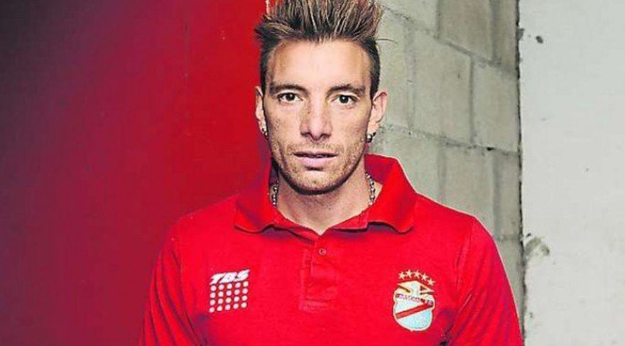 "Malatyaspor 'a Arjantinli stoper  ""Malatyaspor 'a Arjantinli stoper"" http://fmedya.com/malatyaspor-a-arjantinli-stoper-h38397.html"