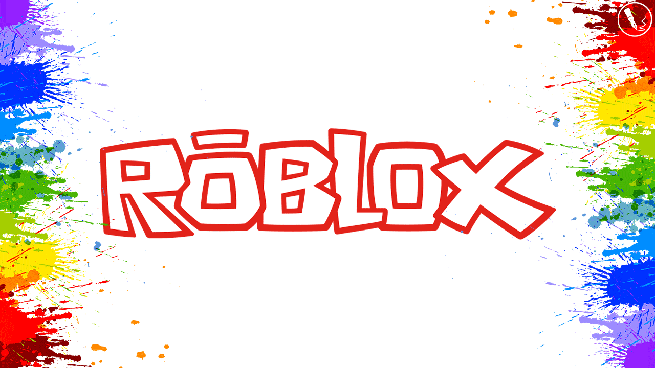 Do You Love Roblox And You Want To Learn How To Draw The Roblox Logo So You Are In The Right Place Just Follow Me To Get Th Roblox Easy Drawings