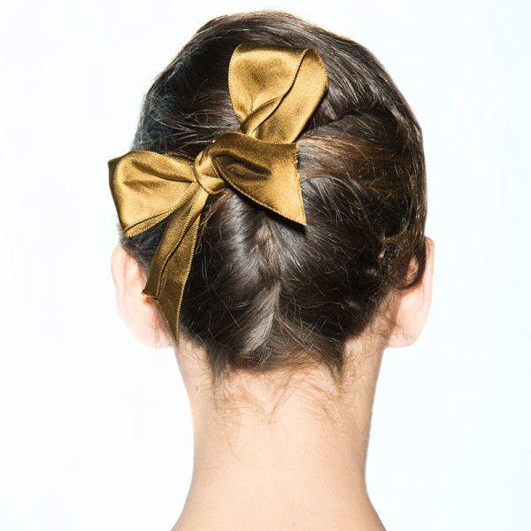 #Hair #Ribbon