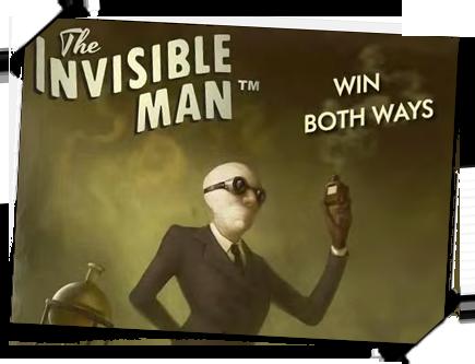 Automatovú hru Výherné hracie automaty Invisible Man si môžete zahrať o skutočné peniaze na http://hracie-automaty.com/hry/vyherne-hracie-automaty-invisible-man #hracieautomaty #vyherneautomaty #automatovehry #vyhra #jackpot #invisible #man #invisibleman