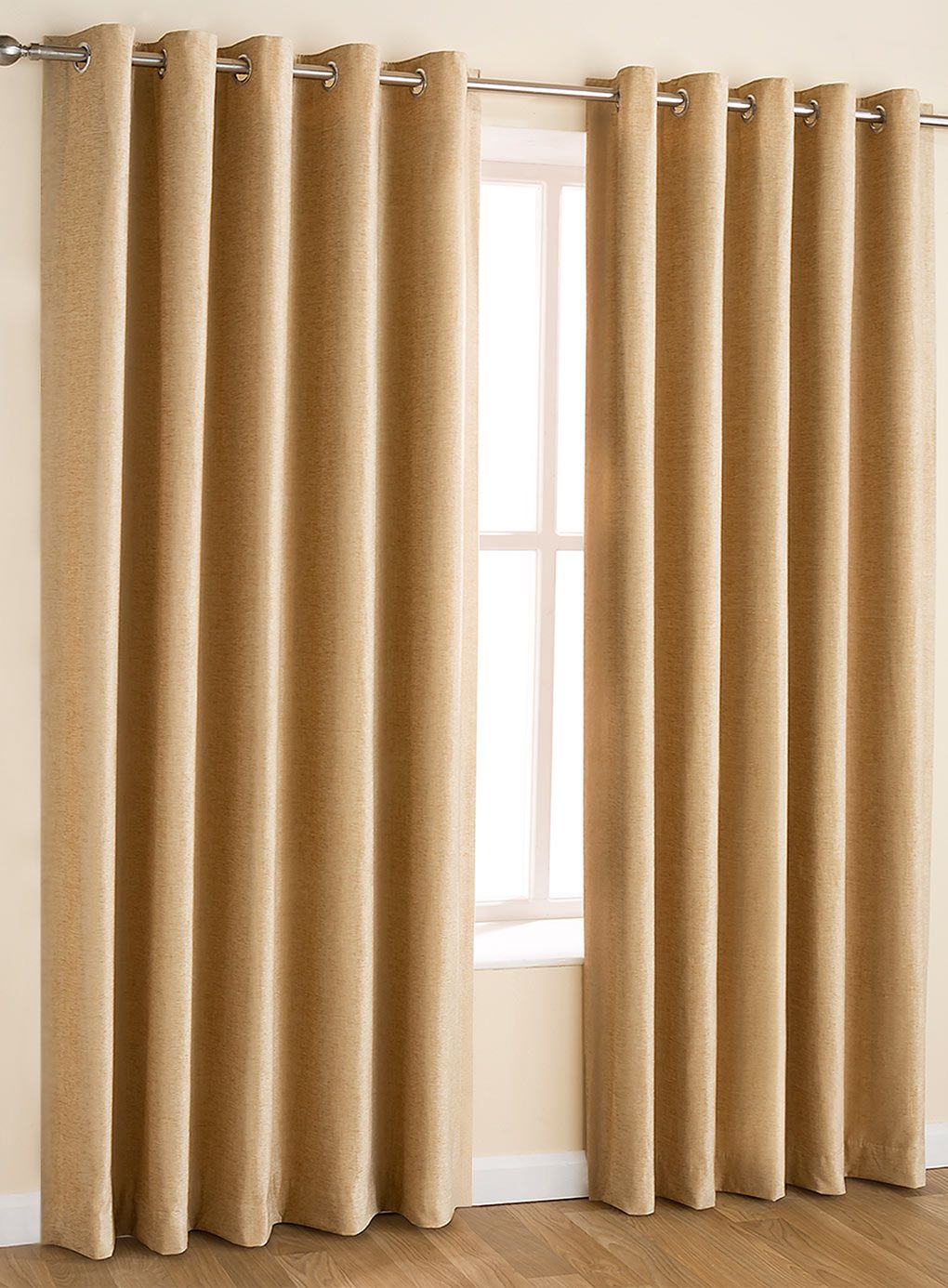 Perfect #Gold #Essentials #Chenille #Curtain Range At £18 #BHS #Online