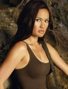 tia carrere death