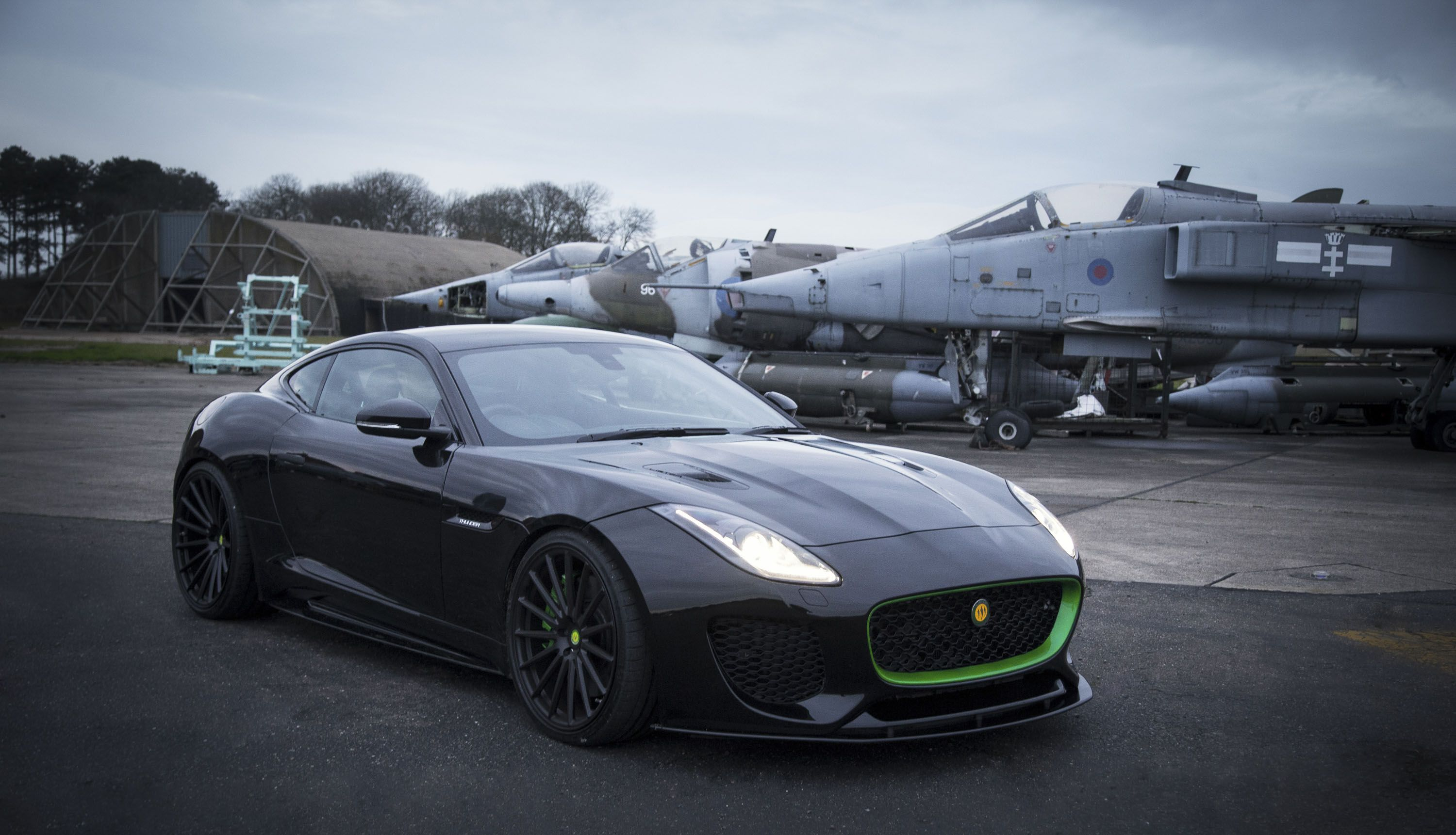 The Lister Thunder Gets A Name Makeover You Can Now Start Calling