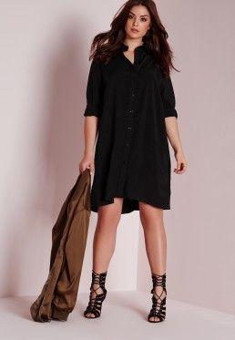 Plus Size Clothing & Plus Size Womens Fashion | Plus size shirt ...