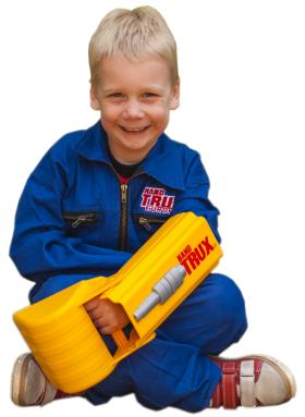 handtrux graafarm   ToyTradeHolland