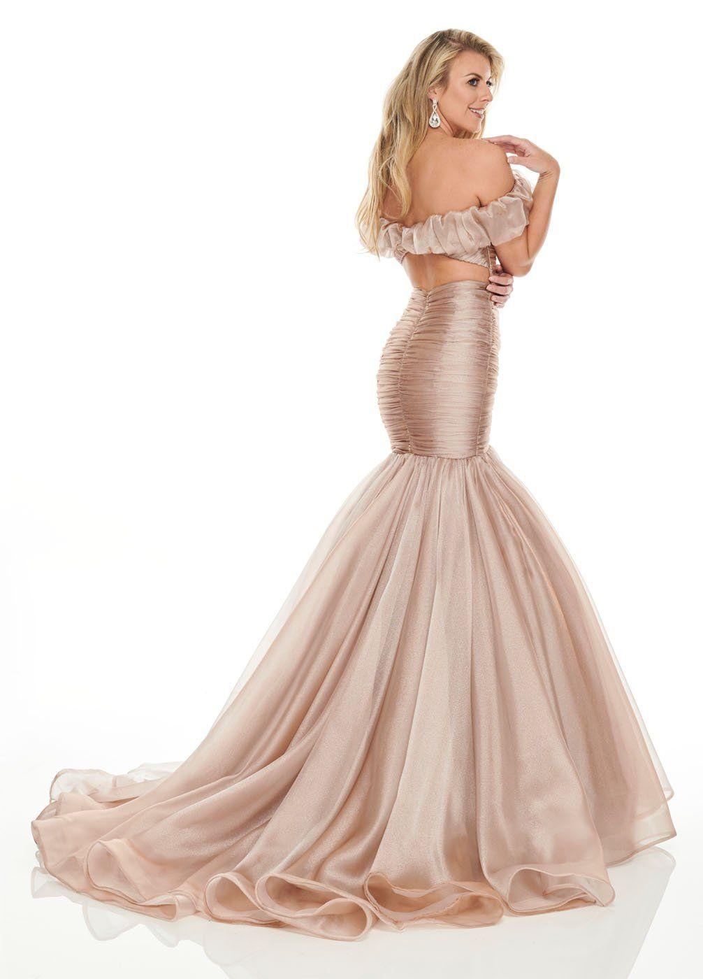 Rachel Allan 8430 Dress Prom Dress Stores Dresses Designer Prom Dresses [ 1400 x 1006 Pixel ]