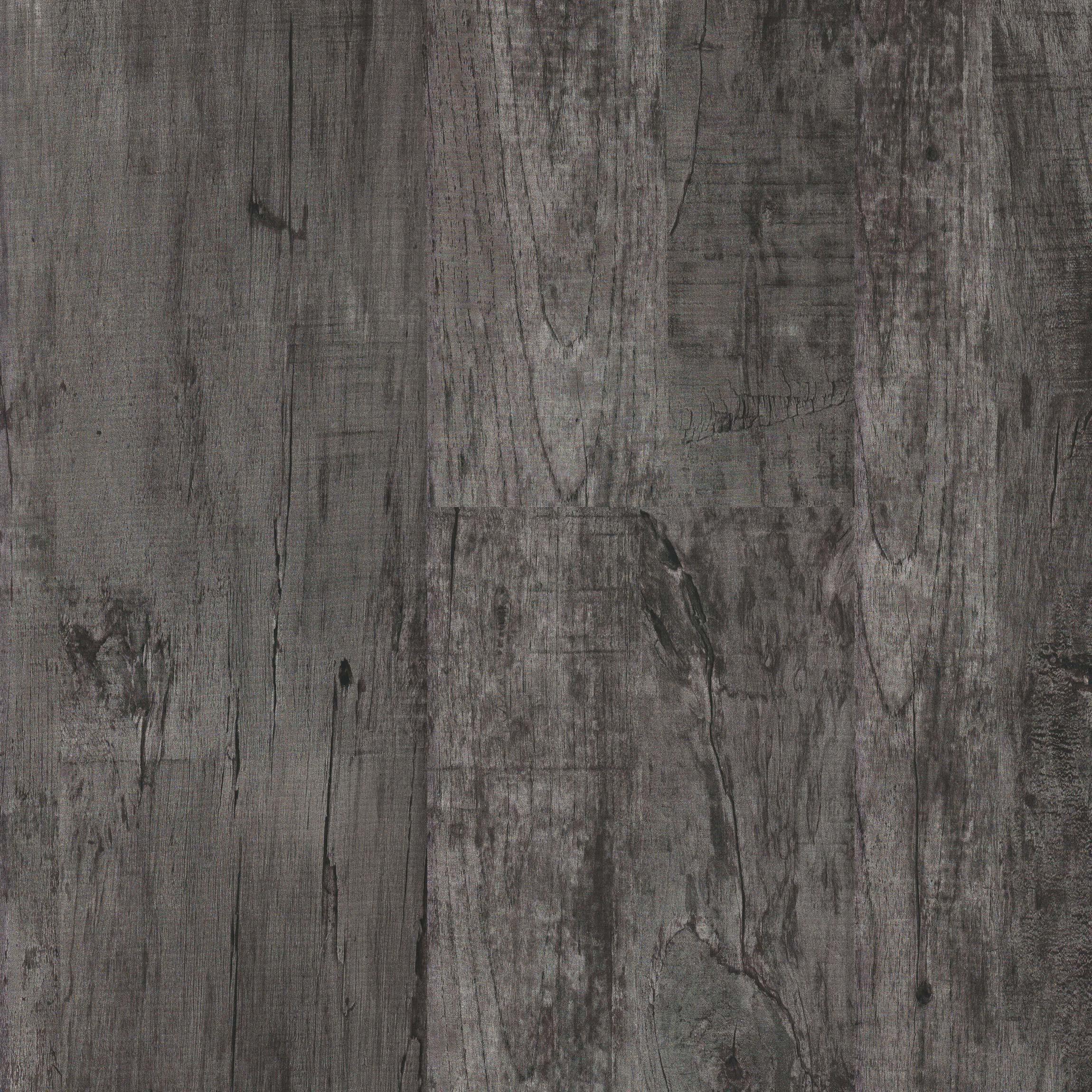 Supreme Elite Freedom Series Liberty Bell Gray Waterproof Loose Lay Vinyl Plank