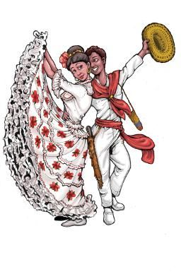 Un rico bailecito antes de romperle el culo - 3 part 7