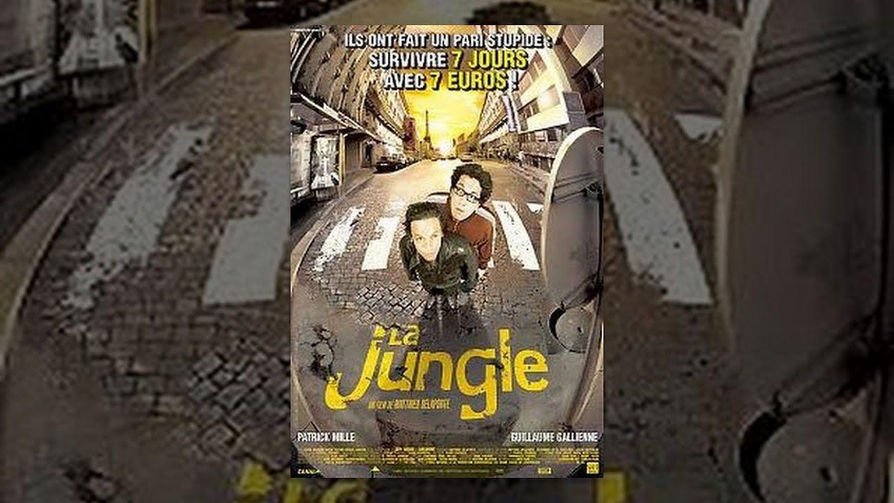 La Jungle La Giungla A Parigi Film Completo Italiano Commedia Film Completi Giungla Film