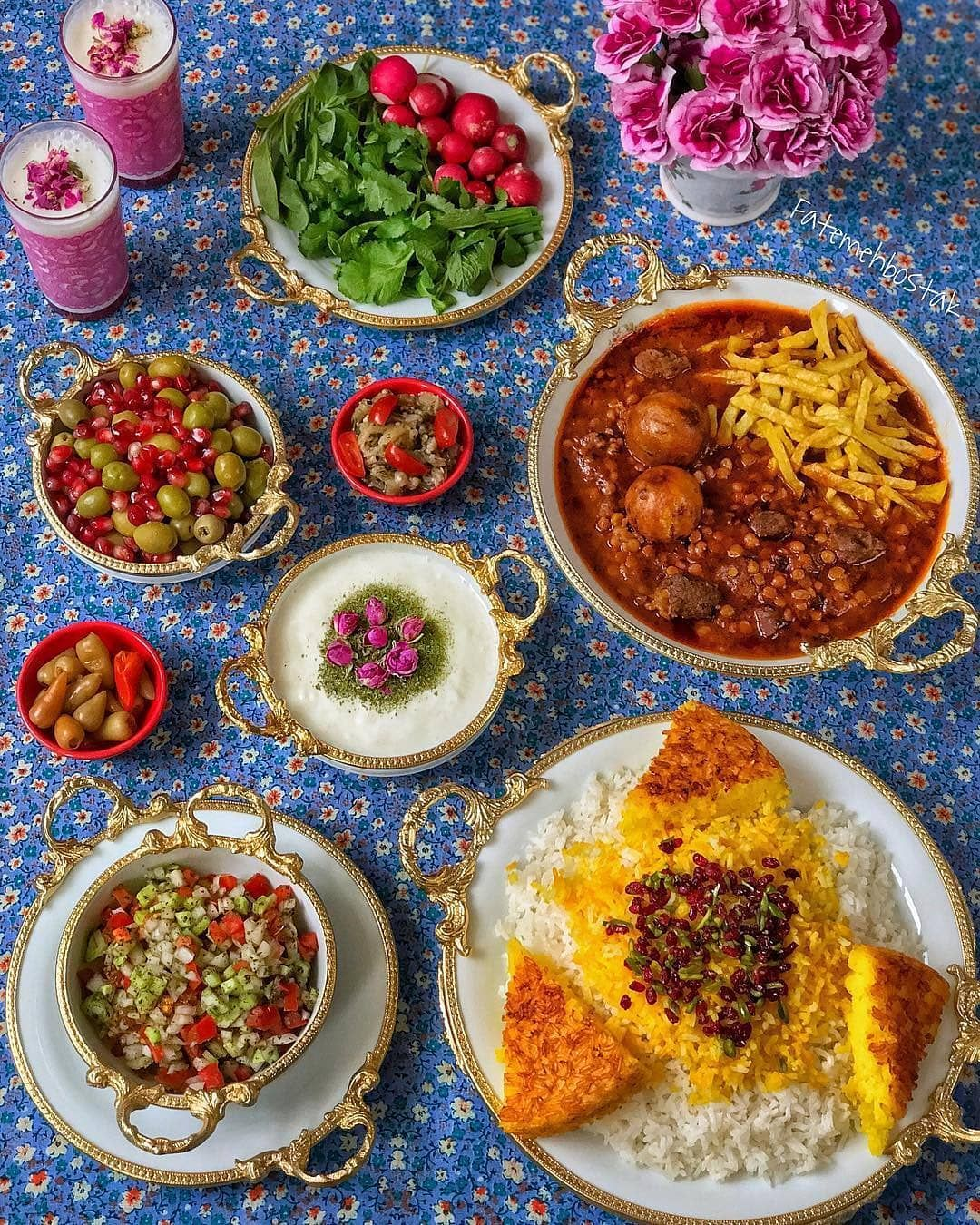 Tourism Iran Hd Pictures On Instagram It S Time For Another Iranian Dish Yummy Capture Of Persian Food Iranian Cuisine Iranian Dishes Iranian Cuisine