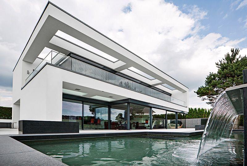 Okal Haus okal haus hausansichten außen bungalow villas and house