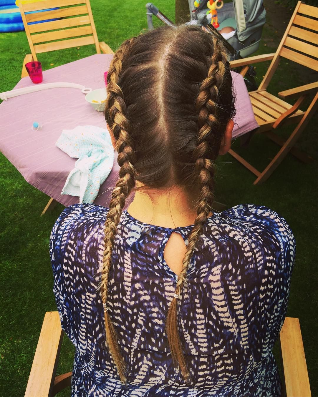 The Exact Internet Beauty Trend For You According To Myers Briggs Boxer Braids Boxer Braids Hairstyles Curly Hair Braids