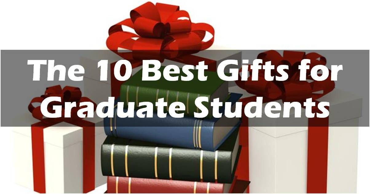2020 best gifts for graduate students from a grad student