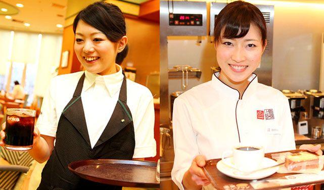 Những cách tìm việc làm thêm khi du học Nhật Bản