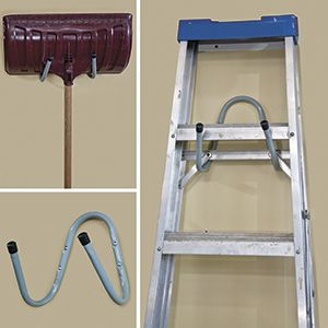 New Hang All Tube Hook Set Of 2 A Handy Place To Keep