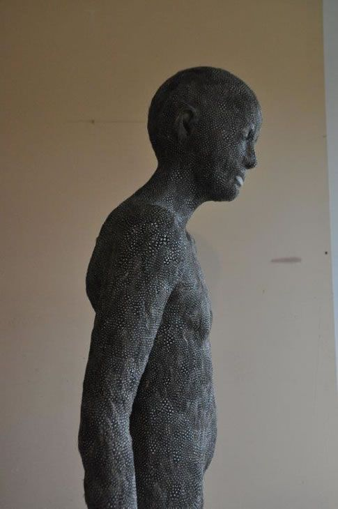 Glendinning Lucy- Unknown Boy 2