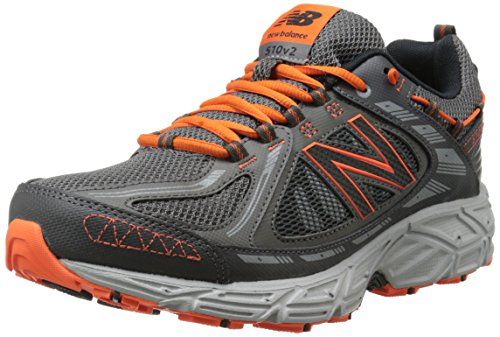 new style d4d9b 24c12 back to basics New Balance Men s MT510V2 Trail Shoe