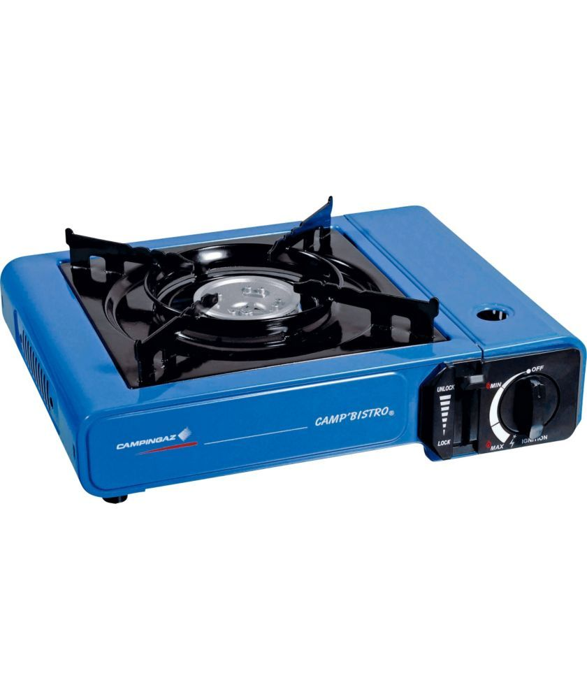 Buy Campingaz Portable Isobutane Campingaz Bistro Camping Stove at ...