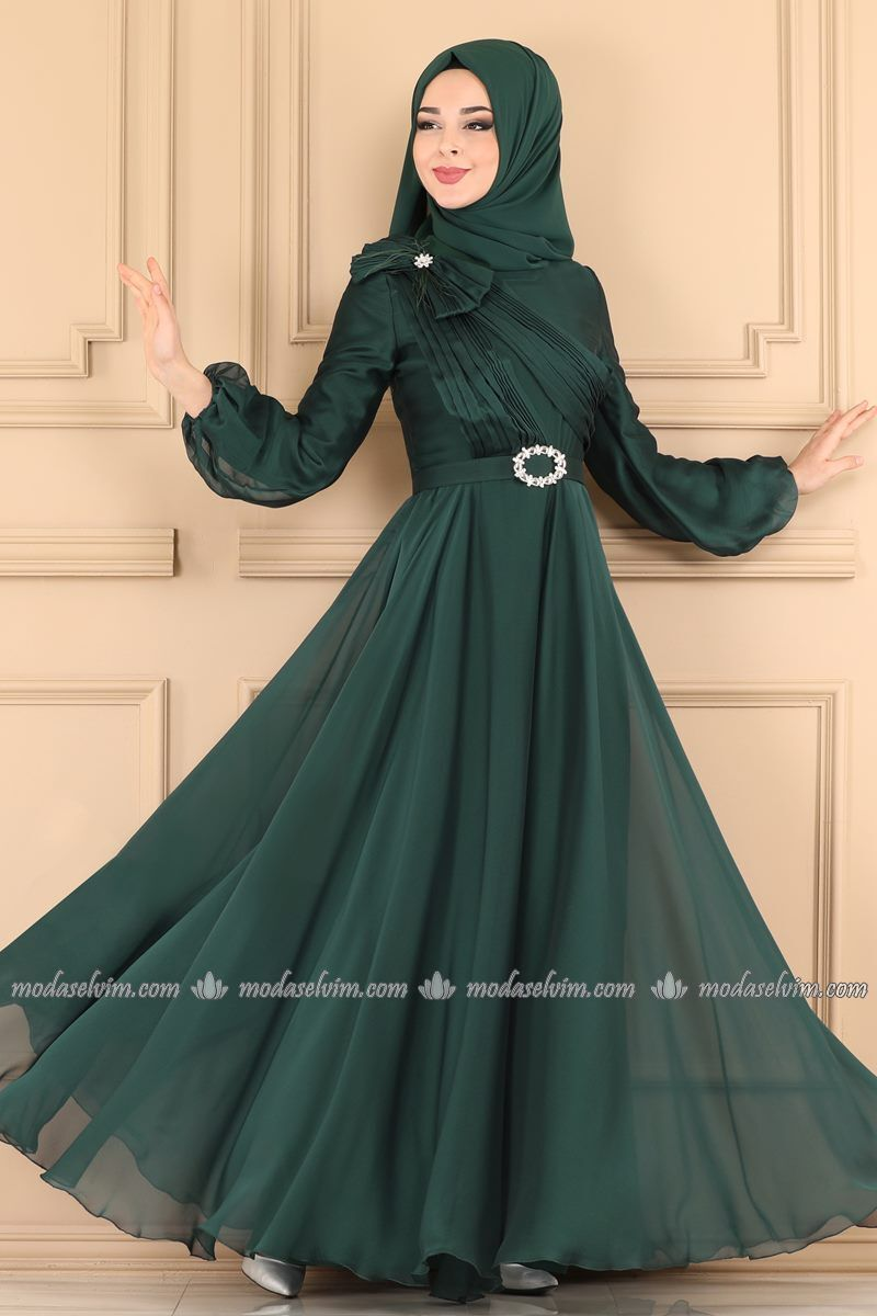 Tesettur Abiye Tesettur Abiye Elbiseler Ve Fiyatlari V 2020 G Platya Zhenskaya Moda Moda